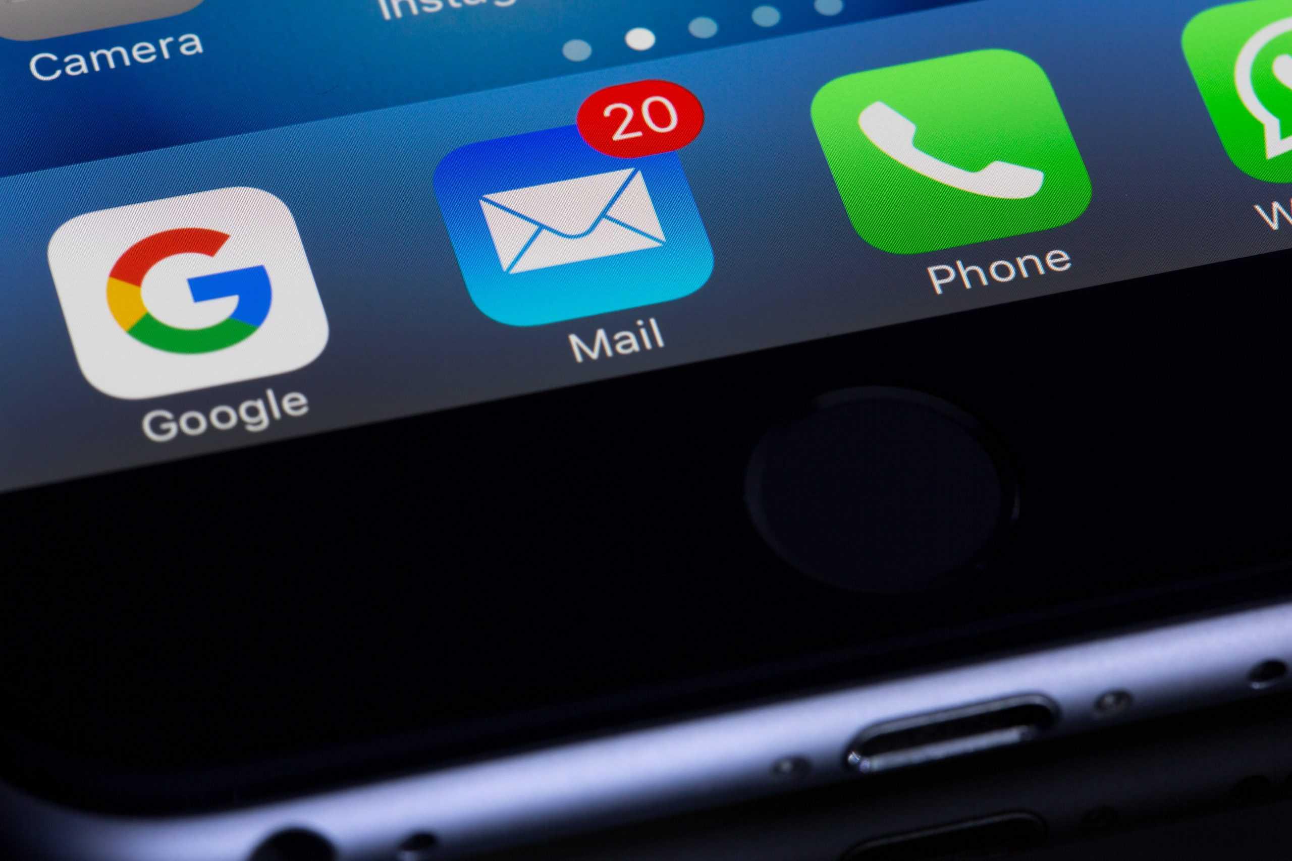 ईमेल मार्केटिंग - डिजिटल आज़ादी