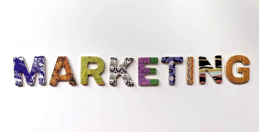 marketing actually means